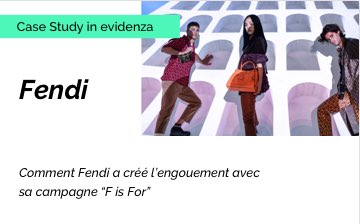 Fendi Influencers Case Study